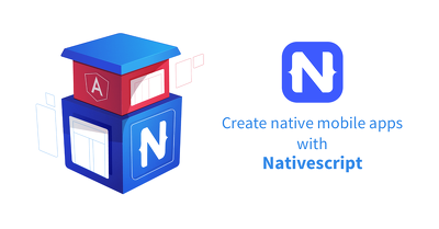 Create native mobile apps with NativeScript
