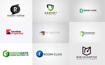 Design a professional 3 high quality logo concepts