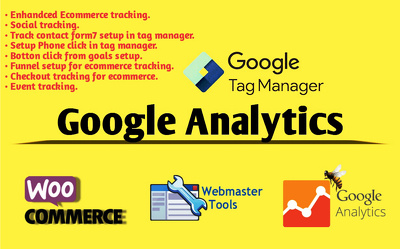 Fix your google analytics, adwords conversion in 24 hours