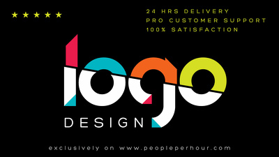 Design 3 creative Logo with unlimited revisions