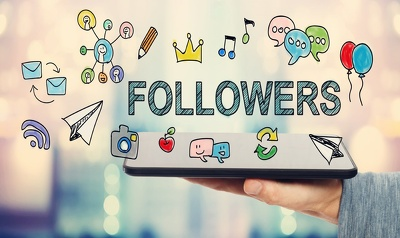boost your social media To 1000 People for ranking & Seo