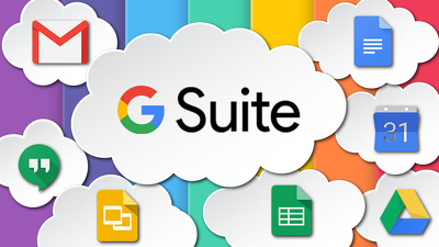 Create Business email for you in G Suite