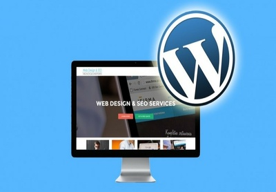Design and develop your Wordpress website with quick turnaround