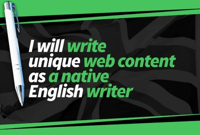 Write a perfect About Us page or web content that converts