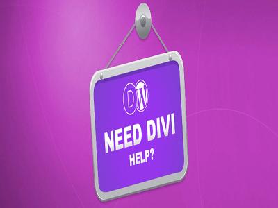 Develop WordPress Website Using DIVI Theme