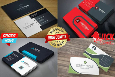 Do letterhead, stationary and business card designs