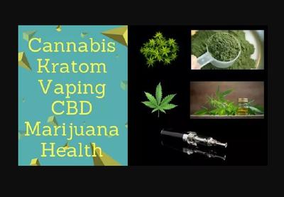 Publish cannabis, vaping, cbd, marijuana, health article