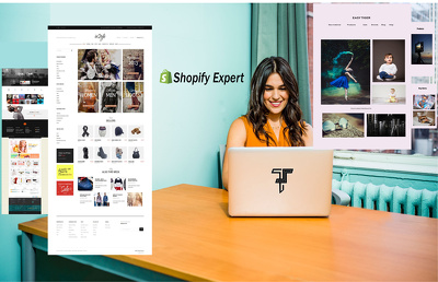 Make a Shopify Ali Express Dropshipping store