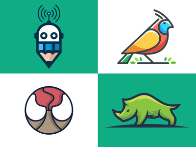 Design a Creative and Professional Logo Design within 24 Hours