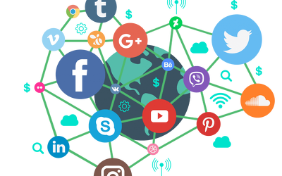 Manage one social media profile with the best content post