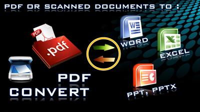 edit anyone PDF file or Create anyone Fillable PDF Forms