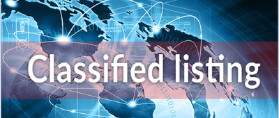 Post Your Ads in Classified Websites For Qualified Leads.