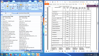 Typing, PDF Conversion, MS, Excel, MS, Word, data mining