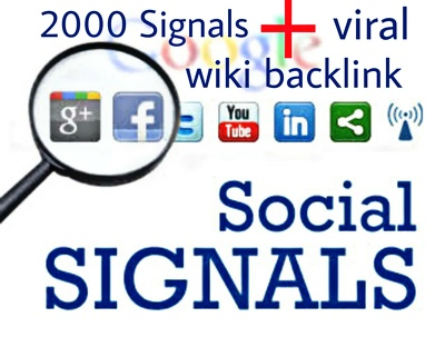 Share your business & best youtube video top social media signal