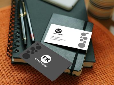 Create luxury business cards design
