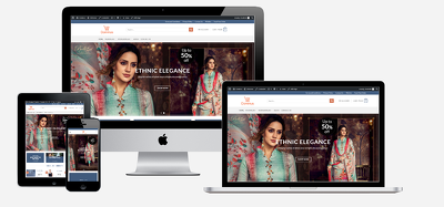 Develop a wordpress ecommerce store or website