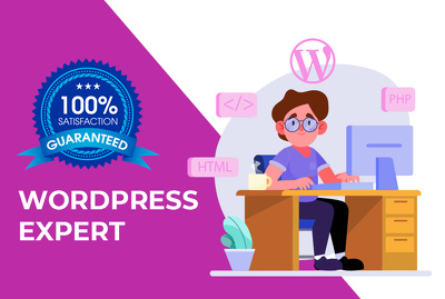 Fix WordPress issue quickly