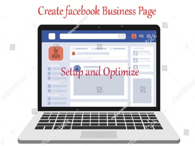 Professionally create A Facebook Business page