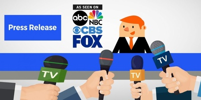 Distribute Press Release on Fox, CBS, NBC, ABC, & 200+ sites