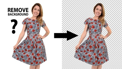 Retouch/resize/crop/remove the background of any 30 images.
