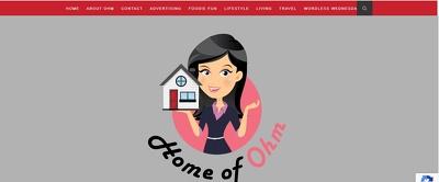 News Guest Blog Post DA 30 Do Follow Links homeofohm.com