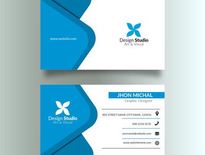 Create stunning business card