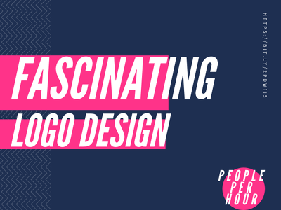 Design fascinating logo with free revisions
