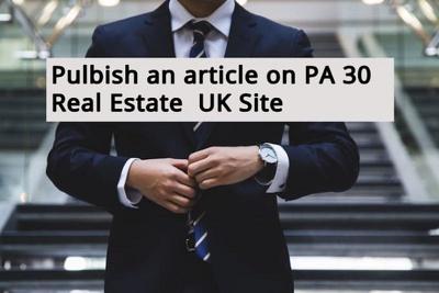 Post da 30 Real estate blog Estate-agentslondon.co.uk