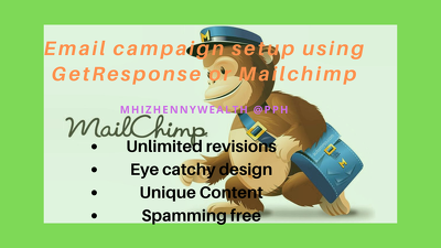 Set up Responsive  Email Campaign