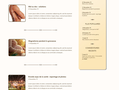 Turn your PSD file into responsive and semantic HTML/CSS