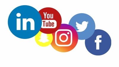 Manage all your social media channels for 1 week(5 days)