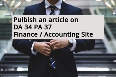 Post da 37 accounting&finance gmprofessionalaccountants.co.uk