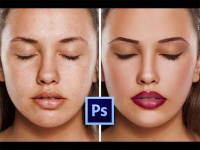 Do professional 4 photo edit image retouch headshots portraits