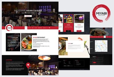 Design & Develop Custom, Functional Responsive WordPress Website