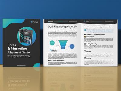 Design amazing business proposal, magazine or corporate brochure
