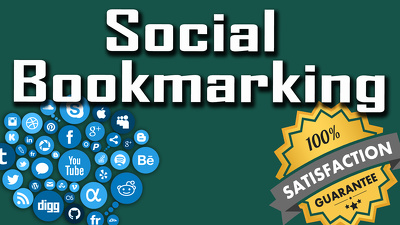 Add 500 social bookmarks backlinks
