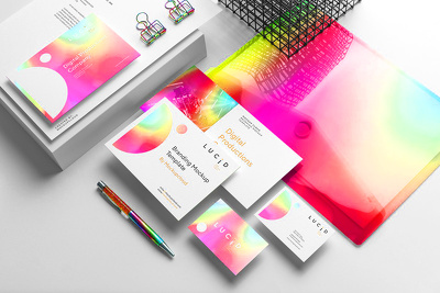 Design full stationary|Business Card|Letter Head Envelope