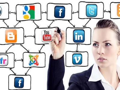 Manage your social media effectively
