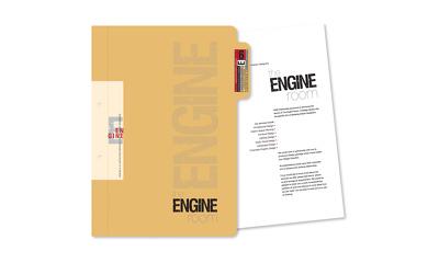 Design a folder