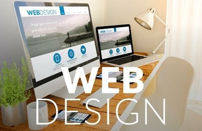 Develop a stunning website for your business