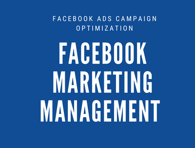 I Will Setup Facebook Ad Campaign
