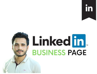 Set up your linkedin business page for lead generation