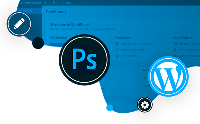 Convert psd, xd, sketch, figma, zeplin to HTML with responsive