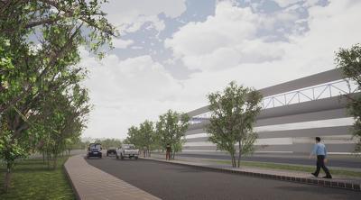 Create a 3d architectural walkthrough animation create a 3d arc