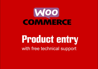 Listing product on your WordPress woo-commerce  site