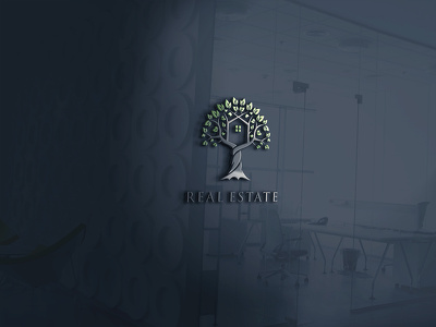 Do profession logo design +Unlimited Revisions+ Source Files