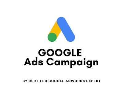 Setup And Optimize Profitable Google Ads Campaign