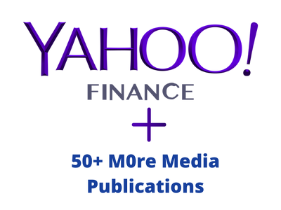 Publish your Press Release on Yahoo Finance and 50+ more sites