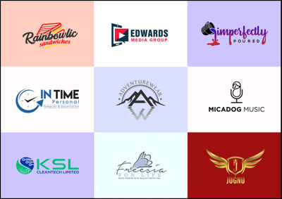 Make professional logo creation