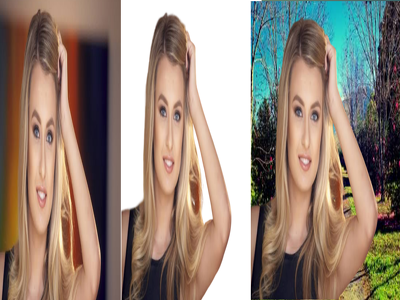 Photo background remove  any image